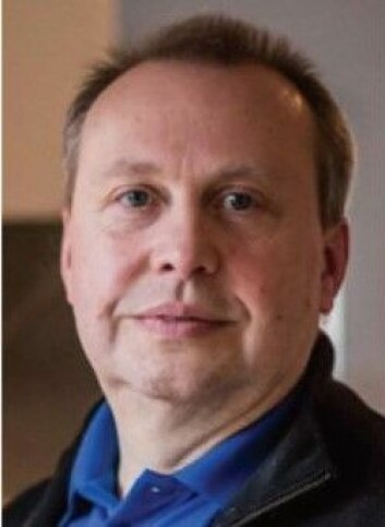 Dirk Hastedt. (Foto: IEA)