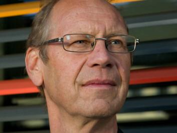 Espen Dahl. (Photo: HiOA)