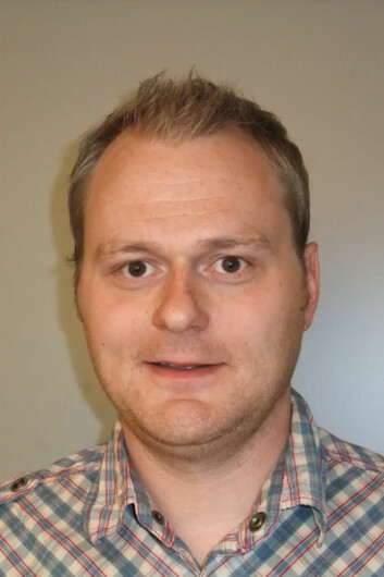 Tron Anders Moger er statistiker, helseøkonom og førsteamanuensis ved UiOs medisinske fakultet.  (Foto: Privat)