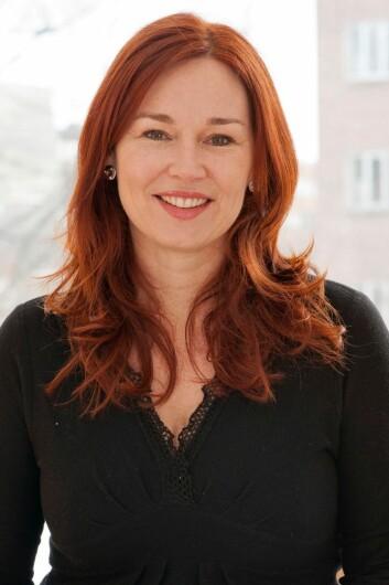 Lisbeth M. Brevik er førsteamanuensis i engelsk ved Institutt for lærerutdanning og skoleforskning på Universitetet i Stavanger. - Det er viktig at elevene forstår hvorfor de skal lære ulike ting, sier hun.  (Foto: Kyrre Vigestad, UiO)
