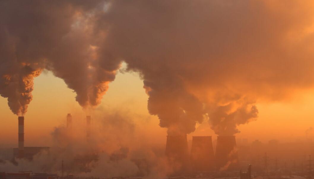 Statsledere verden over synes å vite at menneskeskapte klimaendringer kommer til å bli vårt endelikt. (Illustrasjonsfoto: Shutterstock)