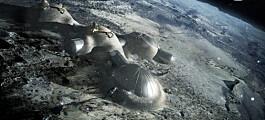 Ny interesse for mennesker på månen