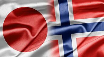 UiB og NTNU til Japan med Innovasjon Norge