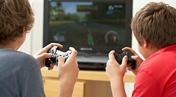 Spill med 3D-grafikk kan gi bedre hukommelse