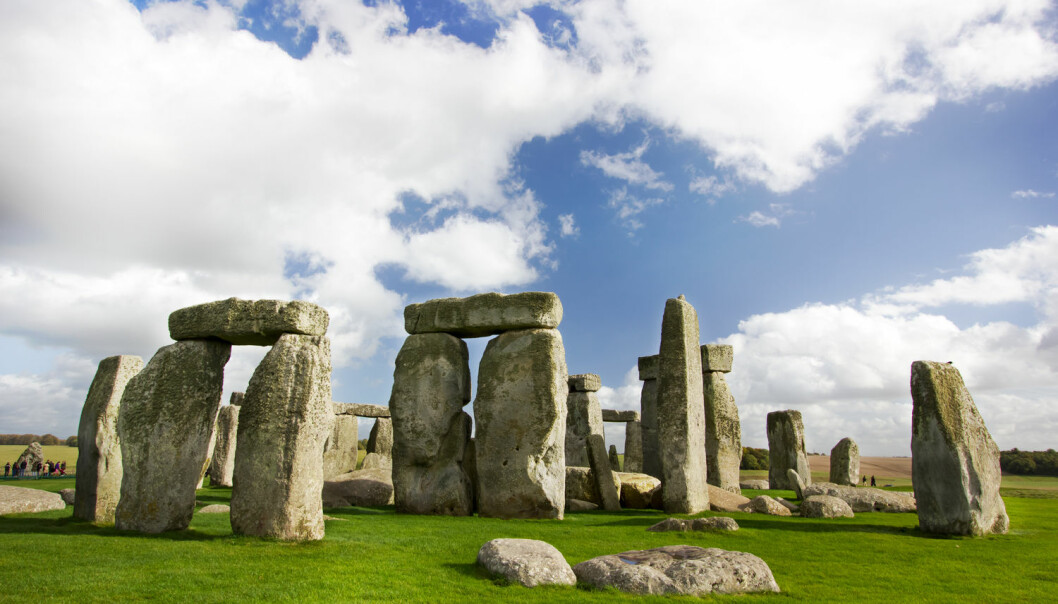 Arkeologer mener nye funn kan tyde på at Stonehenge først ble reist i Wales, og ikke England. (Foto: Shutterstock)