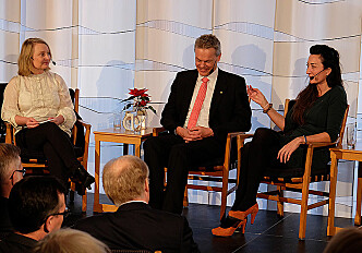 Nobel Laureates: Important to cultivate young academic talents