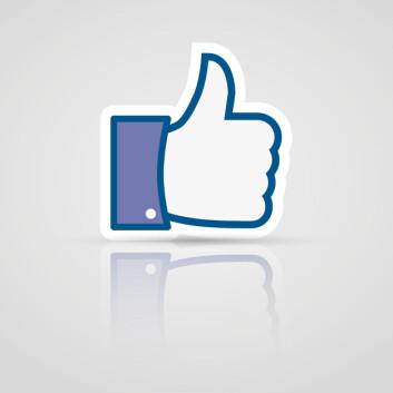 Liker! (Foto: (Illustrasjon: Shutterstock))