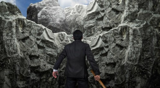 5 barrierer mot klimatiltak