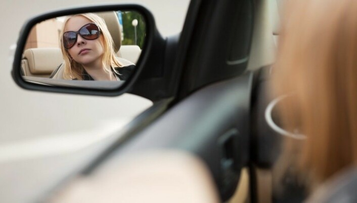 Safe in traffic despite impaired hearing