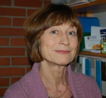 Merete Lie er professor ved NTNU. Hun ser ikke klare likheter mellom den norske og kinesiske idealmannen. (Arkivfoto: NTNU.)