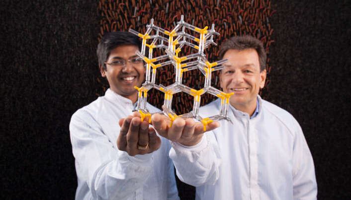 Nano-knowledge can lead to super solar cells