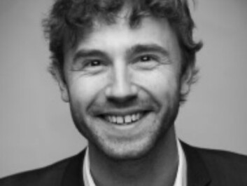 Julien S. Bourrelle, a research fellow at NTNU and professional speaker. (Photo: private)
