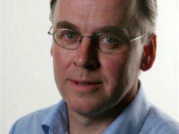 Arne Kristian Hestnes, Director of Personnel at NTNU. (Photo: NTNU)