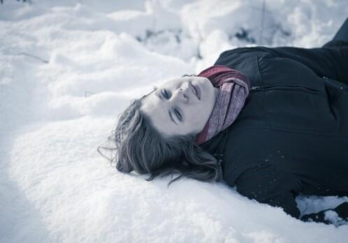 Surviving hypothermia