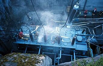 Preventing transformer explosions