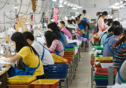 Making the case for China's underprivileged