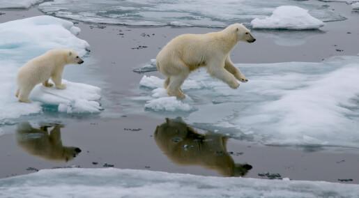Klimaskeptikere med mektige venner får plass i mediene