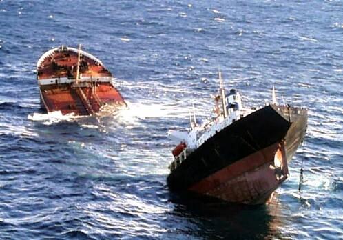Increased Russian tanker traffic raises oil spill risk
