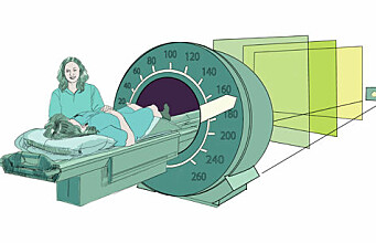 Medical radiation may be reduced to one-sixth