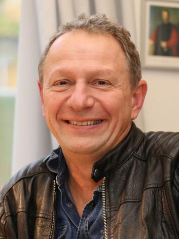 Per Mouritsen er professor i statsvitenskap ved Universitetet i Aarhus. (Foto: Universitetet i Aarhus)
