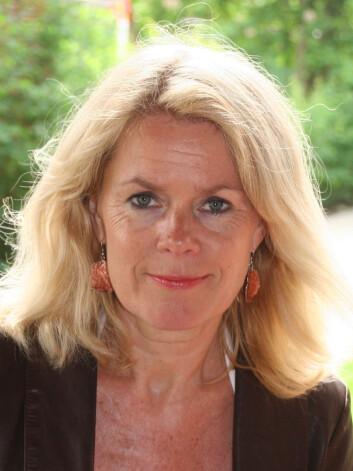 Grete Brochmann er professor ved Institutt for sosiologi og samfunnsgeografi på Universitetet i Oslo.  (Foto: UiO)
