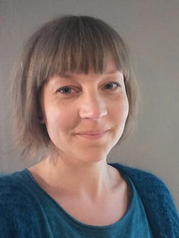 Universitetslektor og erfaringsformidler Gunnhild Ruud Lindvig. (Foto: Privat)