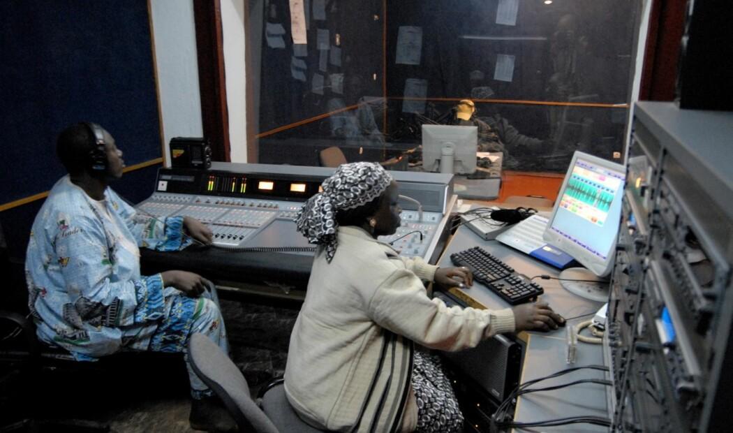 Radio Pèrè – kulturell bevissthet i kampen mot undertrykkelse