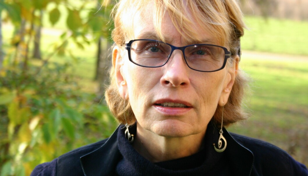 According to Toril Moi, much feminist theory is over-abstract and has a flawed understanding of concepts. (Photo: Ida Irene Bergstrøm)