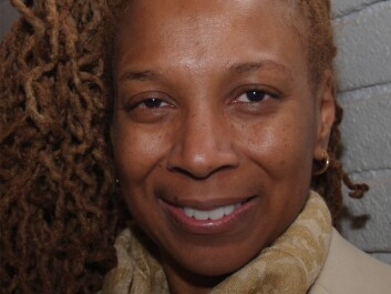 Kimberlé Crenshaw launched the concept intersectionality in a famous essay from 1989. (Photo: Beret Bråten)