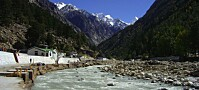 Miljøgifter våkner når Himalayas isbreer smelter