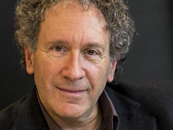 Robert Marc Friedman. (Photo: Annica Thomsson)