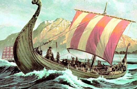 The viking women who disappeared
