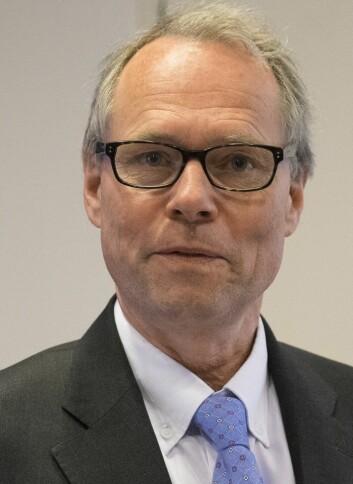 En generell lov gir mer fleksibilitet, ifølge jusprofessor Hans Petter Graver. (Foto: Torstein Bøe/NTB scanpix)