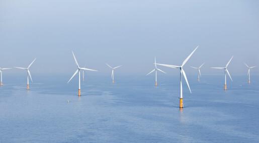 Kronikk: Hvorfor er ikke vindparkene like effektive som forskerne har regnet seg fram til?