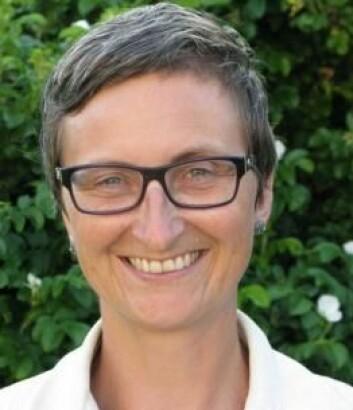 Kristine Lien Skog er stipendiat ved NMBU. (Foto: Privat)