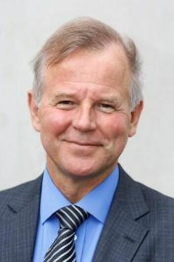 Rektor Ole Petter Ottersen ved Universitetet i Oslo mener statssekretæren ikke beskriver virkeligheten ved UiO.  (Foto: Terje Heiestad/UiO)