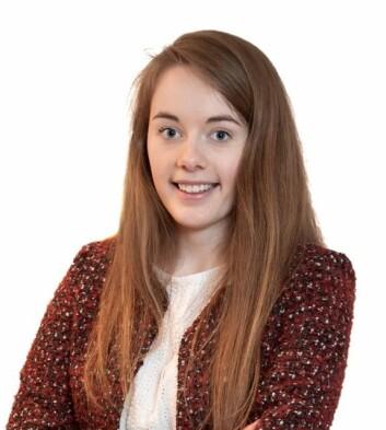 Skolen må ta ansvar for å hjelpe elever med dysleksi, skriver gjesteblogger Marianne Kufaas Sæterhaug, leder i Dysleksi Ungdom. (Foto: Dysleksi Ungdom)