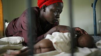 Kan redde barn frå hiv