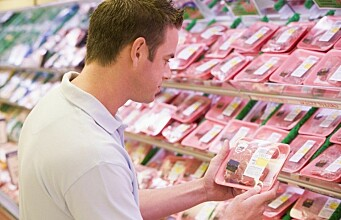 X-ray scanning to guarantee meat tenderness
