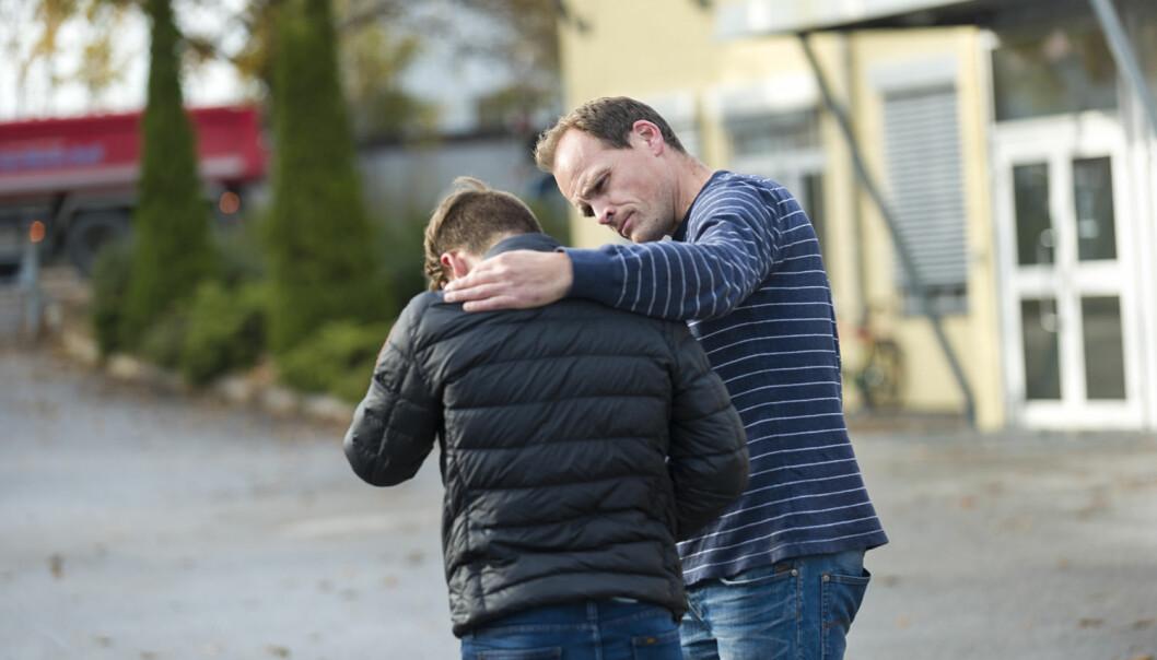 Selvpålagte krav om å være perfekt på mange av livets arenaer kan slå ut i langvarige hverdagssmerter hos unge. (Foto: Kjell Inge Søreide, Mediepartner)