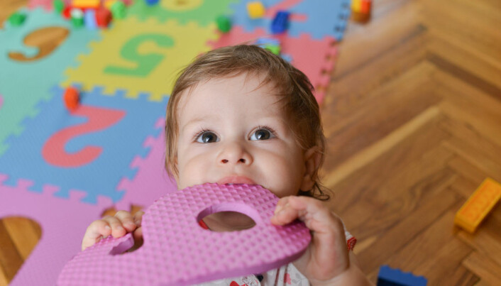 Learning in day care - is that what we really want?