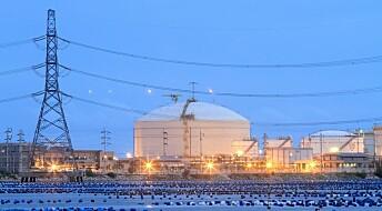 Europas energi kan komme fra Brasil