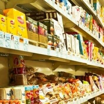 Færre kjeder får stadig mer makt over vareutvalg og priser. - Forbrukere er for lojale, vi bør bli mer kritiske og mindre tillitsfulle, sier forsker i SIFO. (Illustrasjonsfoto: www.colourbox.no)