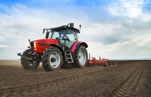 Norwegian agri-tech goes global
