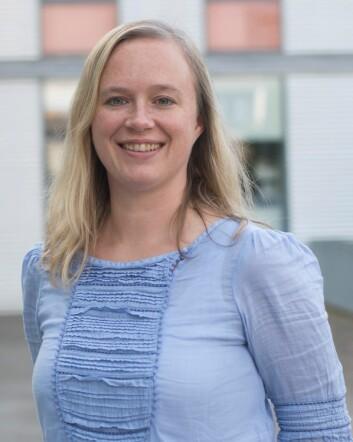 Ruth Østgaard Skotnes, forsker ved International Research Institute of Stavanger (IRIS) og Senter for risikostyring og samfunnssikkerhet ved Universitetet i Stavanger. (Foto: UiS)