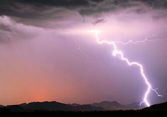 Be lightning smart!