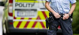 - Politiet må våge å snakke med barn som er utsatt for vold