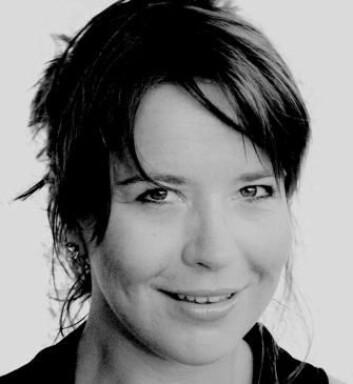 Den offentlige samtalen om risikoen som barna møter på nett, er i hovedsak styrt av voksne, sier medieforsker Elisabeth Staksrud. (Foto: Universitetet i Oslo)