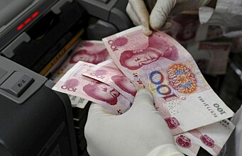 Could this be the start of China's collapse?