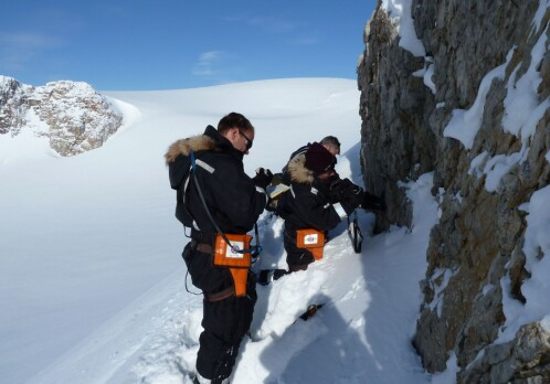 """""""Snowball Earth"""" mystery solved"""
